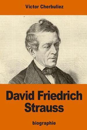David Friedrich Strauss