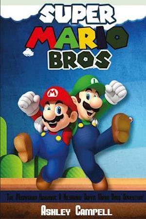 Bog, paperback Super Mario af Ashley Campell