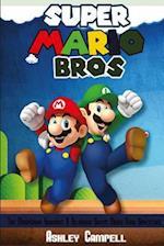 Super Mario af Ashley Campell