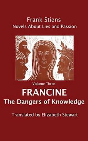 Bog, paperback Francine af Frank Stiens