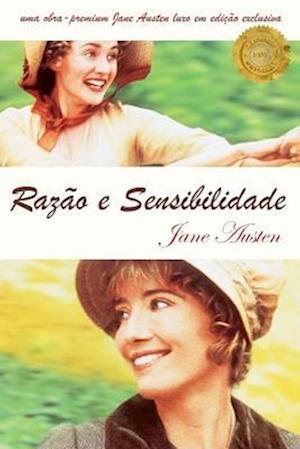 Bog, paperback Razao E Sensibilidadee af Jane Austen