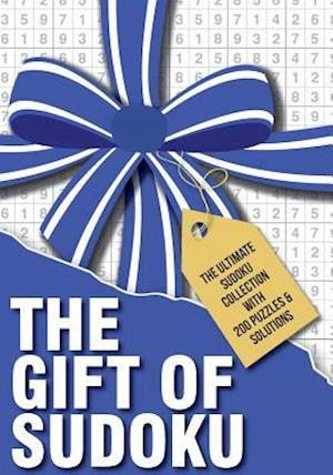 Bog, paperback The Gift of Sudoku af Clarity Media