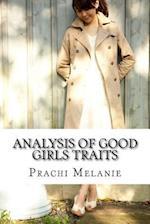 Analysis of Good Girls Traits