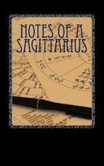 Notes of a Sagittarius