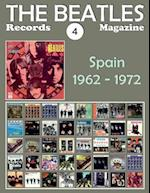 The Beatles Records Magazine - No. 4 - Spain (1962 - 1972)
