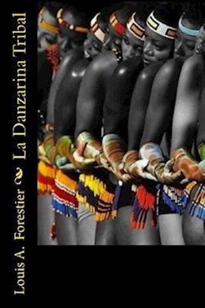 La Danzarina Tribal