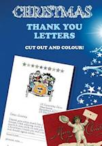 Christmas Thank You Letters
