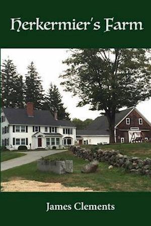 Bog, paperback Herkermier's Farm af James J. Clements