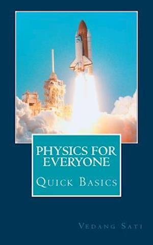 Physics for Everyone