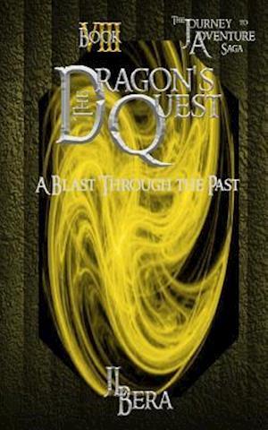 Bog, paperback The Dragon's Quest VIII af J. L. Bera
