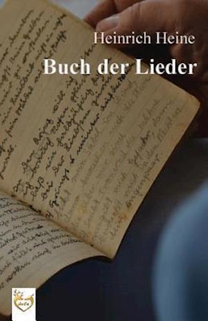 Bog, paperback Buch Der Lieder af Heinrich Heine