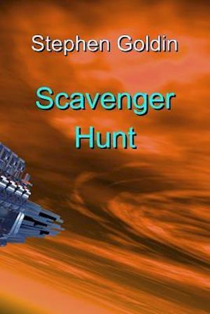 Bog, paperback Scavenger Hunt af Stephen Goldin
