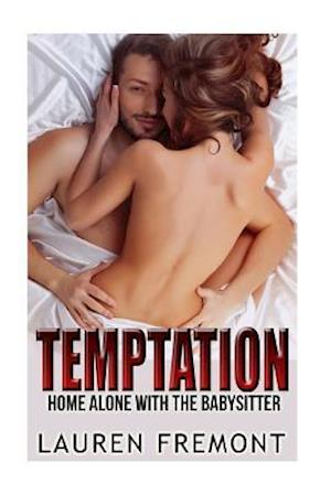Bog, paperback Temptation af Lauren Fremont