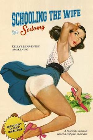 Schooling the Wife in Sodomy