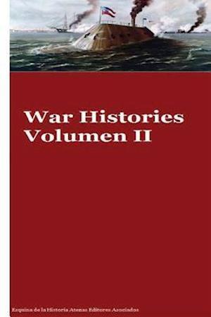 Bog, paperback War Histories 2 af MR Gustavo Uruena a.