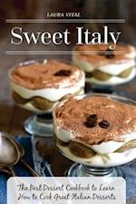 Sweet Italy af Laura Vital