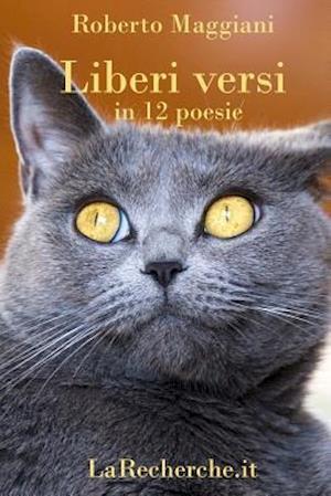 Bog, paperback Liberi Versi in 12 Poesie af Roberto Maggiani