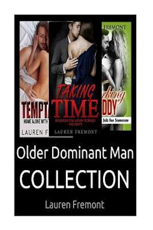Bog, paperback Older Dominant Man Collection af Lauren Fremont