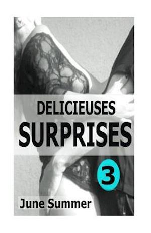 Bog, paperback Delicieuses Surprises 3 af June Summer