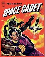 Tom Corbett Space Cadet # 4