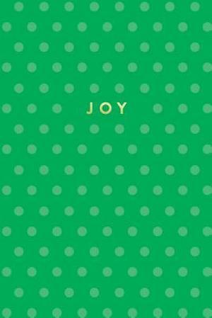 Bog, paperback Polka Dot Notebook af Creative Notebooks