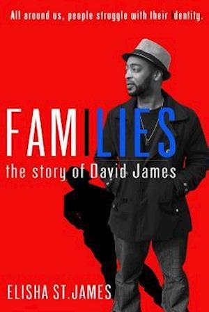 Bog, paperback Families af Elisha St James