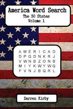 America Word Search