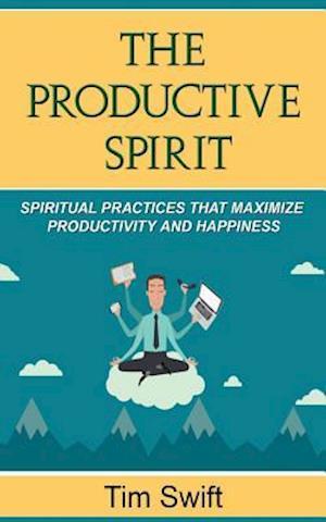 Bog, paperback Productivity Tips af Tim Swift