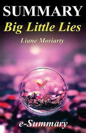 Bog, paperback Summary - Big Little Lies af E. -Summary