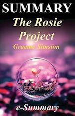 Summary - The Rosie Project af E. -Summary