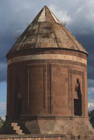 Bog, paperback Turkish Tomb in Ahlat Eastern Anatolia Journal af Cool Image