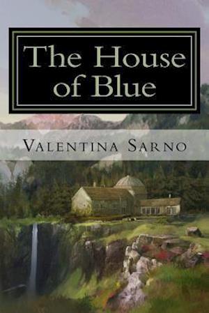 Bog, paperback House of Blue af Valentina Martina Sarno
