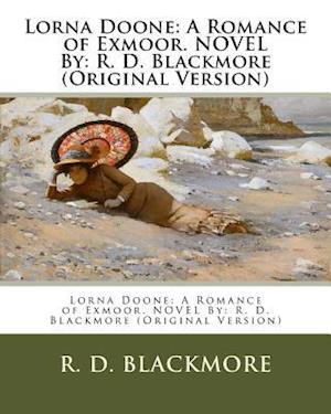 Bog, paperback Lorna Doone af R. D. Blackmore