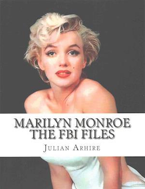 Bog, paperback Marilyn Monroe af Julian C. Arhire