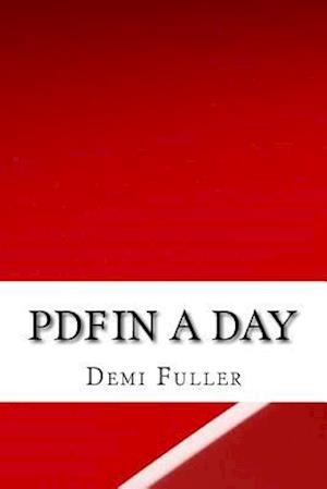 PDF in a Day