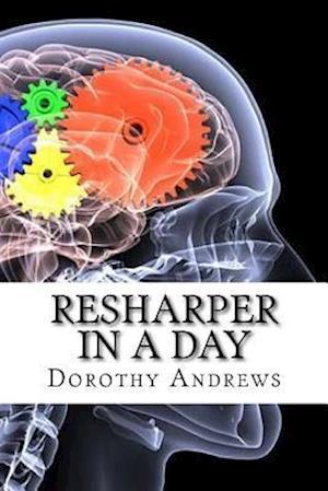 Bog, paperback Resharper in a Day af Dorothy Andrews