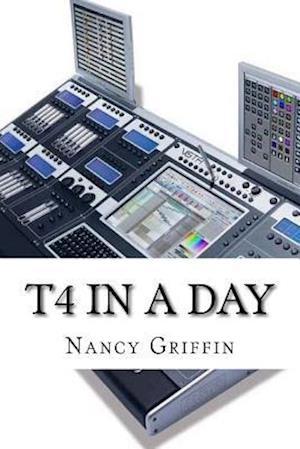 Bog, paperback T4 in a Day af Nancy Griffin