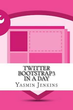 Twitter Bootstrap3 in a Day