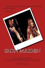 Iron Maiden - Playing with Madness