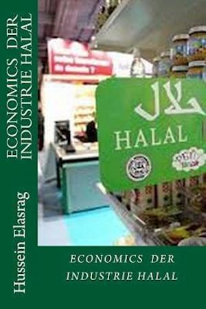 Bog, paperback Halal Industrie af Hussein Elasrag