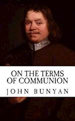 On the Terms of Communion (with Illustrations)