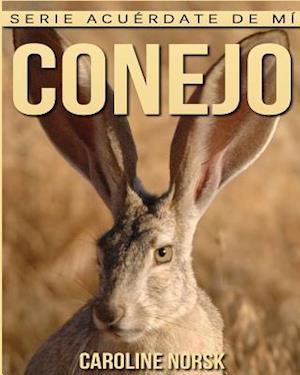 Bog, paperback Conejo af Caroline Norsk