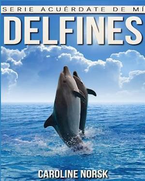 Bog, paperback Delfines af Caroline Norsk