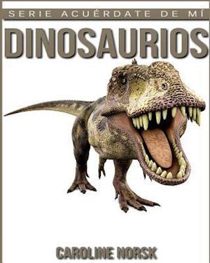 Bog, paperback Dinosaurios af Caroline Norsk
