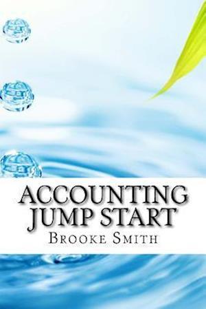 Accounting Jump Start