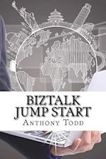 BizTalk Jump Start af Anthony Todd