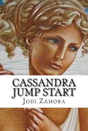 Bog, paperback Cassandra Jump Start af Jodi Zamora