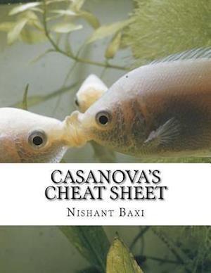 Bog, paperback Casanova's Cheat Sheet af MR Nishant K. Baxi