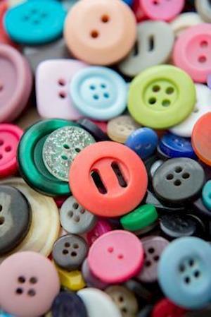 Bog, paperback Nana's Button Jar af Cs Creations