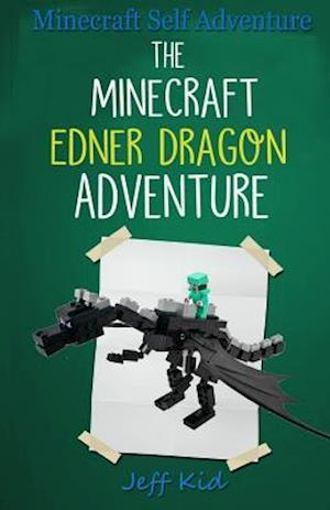 Bog, paperback Minecraft Self Adventure af Jeff Kid